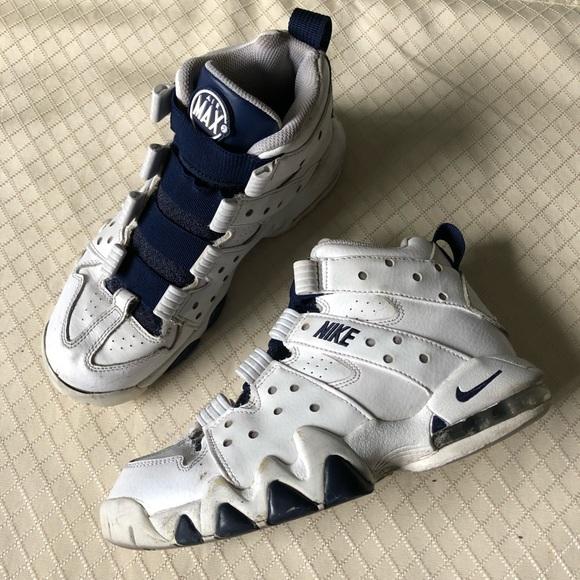 les ventes chaudes faa99 84030 Nike Air Max CB '94 Sneakers